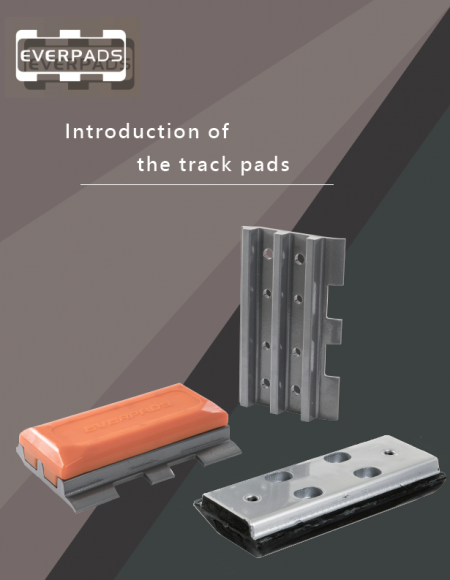 Track Pads Instruction